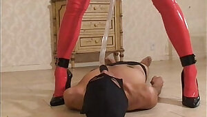 MLDO Rental slave training diary. Mistress Land