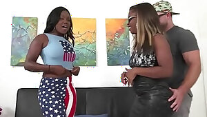 RealityKings Round and Brown Aries Crush, Mi American Ass