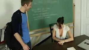 student fuck his teacher to make her scream download